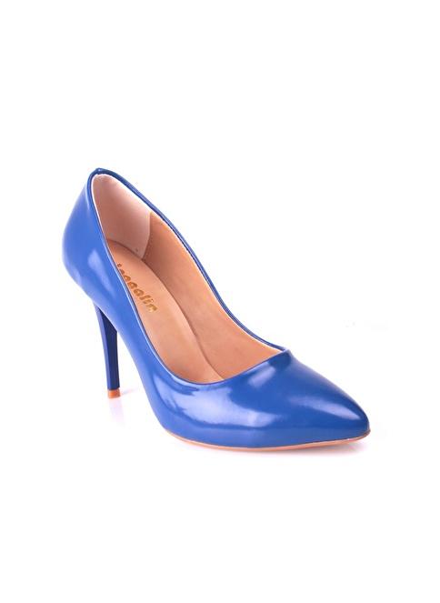 Loggalin Ayakkabı Mavi